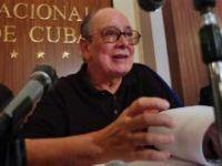 Intelectual cubano Alfredo Guevara morre aos 87 anos. 18124.jpeg