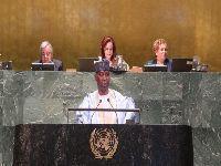 África com mais visibilidade na ONU. 31124.jpeg