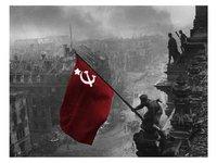 Medvedev defende legado da Grande Guerra patriótica