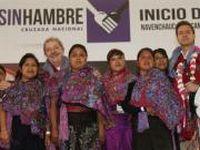 No México, Lula afirma que é possível acabar com a fome do mundo. 18125.jpeg