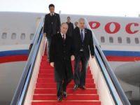 Putin em Pequim: Cooperação entre Rússia e China é importante para a estabilidade global. 21125.jpeg