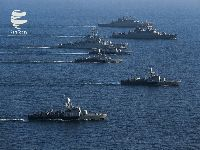 Irã lança grande exercício naval no norte do Oceano Índico. 26125.jpeg
