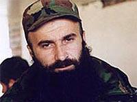 Líder separatista checheno Shamil Basayev liquidado