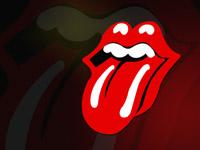 Rolling Stones vende sua lingua vermelha