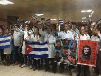 Agradecimento dos mais humildes é a maior recompensa da Brigada Médica cubana. 32126.jpeg