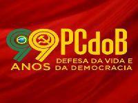 PCdoB celebra 99 anos de luta pelo socialismo no Brasil. 35126.jpeg