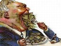 Agiotas querem tirar pobres do orçamento. 21127.jpeg