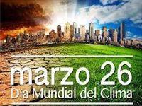 ONU insiste em maior compromisso com as mudanças climáticas. 35127.jpeg