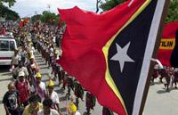 Timorenses vão votar no dia 9 de maio no segundo turno