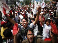 Uma vitória histórica no Nepal