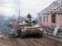 Tropas russas vão sair da Chechénia?