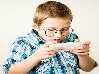 Quarentena pode aumentar miopia em crianças. 33130.jpeg