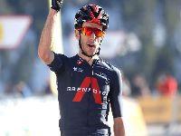 Ciclista britânico Yates defende liderança no Tour da Catalunha. 35130.jpeg