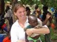 Angola: Programas de desenvolvimento no sector de saúde