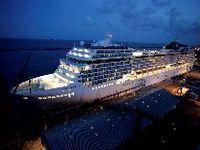 Turismo de cruzeiros no Brasil atrairá 640 mil turistas na nova temporada. 21131.jpeg