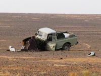 Sahara Ocidental: Um morto e vários feridos na explosão de minas terrestres. 22132.jpeg