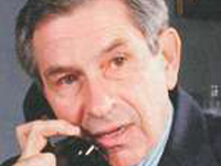 Cimeira dos G8: Wolfowitz pede liberalização de comércio
