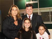 TECNOPLAST 2009 – De 10 á 13 de Novembro lança 5ª Edição no FIERGS de Porto Alegre