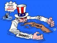 EUA mantêm arbitrariamente Cuba na lista de países terroristas. 17135.jpeg