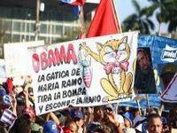 Cúpula das Américas: Cuba plebiscitada, Estados Unidos isolados. 21135.jpeg