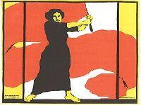 Dia Internacional da Mulher: a feminística de mulheres e homens pela Paz. 26135.jpeg