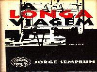 Jorge Semprún e a violência do oprimido. 29136.jpeg