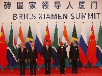 Se Bolsonaro afastar o Brasil do BRICS, prejudicará o país, alerta presidente sul-africano. 30136.jpeg