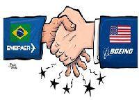 Justiça garante negociata Embraer-Boeing. 30137.jpeg