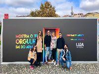Fora do armário: ILGA Portugal inaugura estrutura outdoor com MOP e FCB. 32137.jpeg
