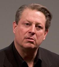 Al Gore e Painel Intergovernamental para Mudanças Climáticas receberam o Prêmio Nobel da Paz
