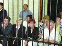 Seis médicos búlgaros regressaram a Sófia