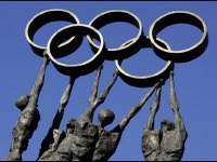 Moscou lidera campanha para Olimpíada da Juventude 2010