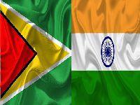 Índia e Guiana impulsionam relações políticas e econômicas. 28142.jpeg