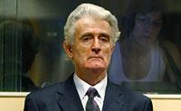 Karadzic  firmou pacto secreto com enviado especial dos EUA