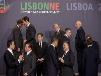 Fascismo na Ucrânia ou destruição da Líbia? Não, ameaça russa!. 28143.jpeg