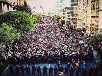 Bolívia: Não Houve Fraude Eleitoral, mas Revolução Colorida. 32143.jpeg