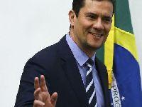 Moro, que grampeou Dilma, diz que invasão a seu celular é crime contra a Segurança Nacional. 31144.jpeg