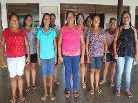 No Alto Rio Negro, mulheres indígenas ceramistas lutam por sede própria. 31145.jpeg