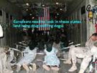 CIA mantém 5 das 6 'técnicas' de seu programa de torturas