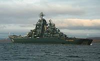 Líbia convida Rússia para organizar uma base naval militar