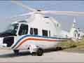Rússia triplica a produção de helicópteros até o ano 2015