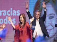 Aí vem o governo de Alberto e Cristina, solidários e alertas com a Bolívia!. 32147.jpeg