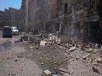 Pentágono bombardeou Exército Sírio para matar o cessar-fogo?. 25150.jpeg