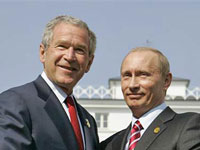 Rússia e Estados Unidos falhaam em negociações de defesa antimísseis na Europa