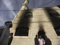 Templos religiosos são atacados em Israel e tensão aumenta na região. 21151.jpeg