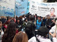 Professores argentinos em pé de luta por tema salarial. 31151.jpeg