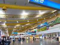 Situação no tráfego aéreo no Aeroporto de Congonhas deve ser normalizada