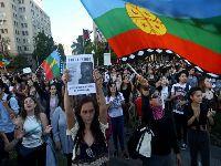 Dois dias de mobilizações no Chile em defesa do povo Mapuche. 30154.jpeg