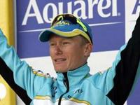 Vinokurov envolvido no escândalo de doping no Tour de France
