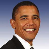 Obama venceu Hillary Clinton e quer ser o primeiro negro na Presidência dos EUA